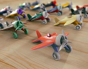 3D print model Toy Air Plane