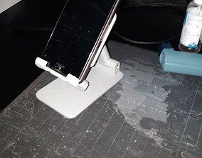 PHONE SMART STAND 3D print model