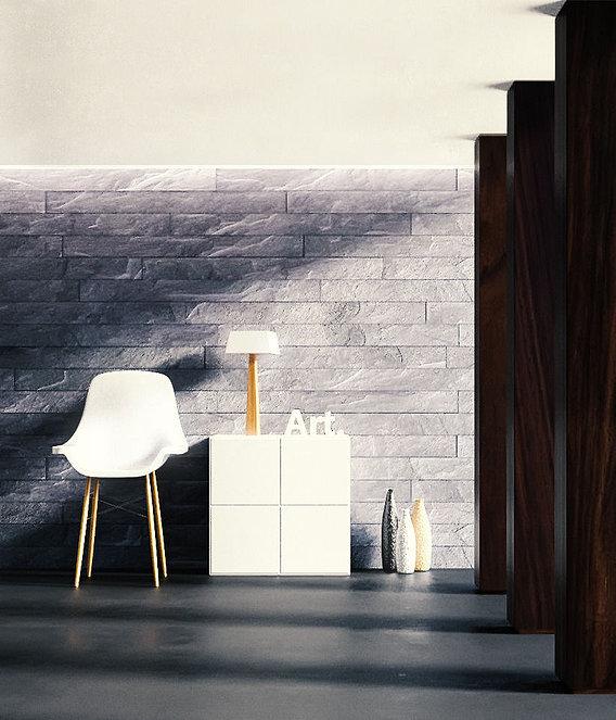 Minimal Living room.