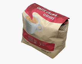 Pack of Coffee 3D