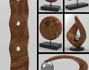 Decorative Elements 3D model