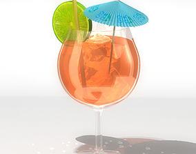 Cocktail 3D