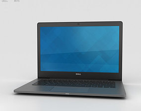 3D Dell Chromebook 13