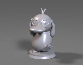 3D printable model Psyduck Figurine figurines