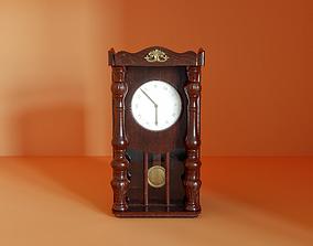 Vintage pendulum 3D model
