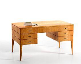 3D model Scrivania 900 Desk