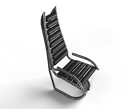 Reclining Chair 3D model