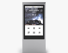 3D Astell Kern Junior