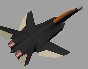 X-form fighter 3D