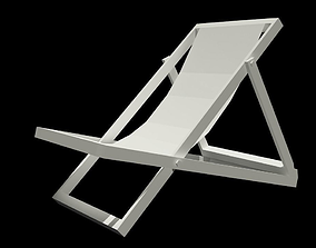 3D print model Folding Chair