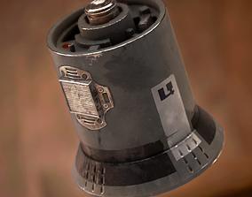 3D print model Merr-Sonn 7-PrG Proton Grenade