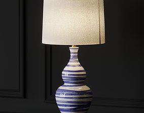 3D model Pecoraro Table Lamp