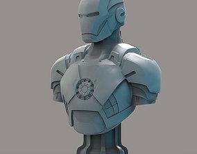 3D print model IronMan