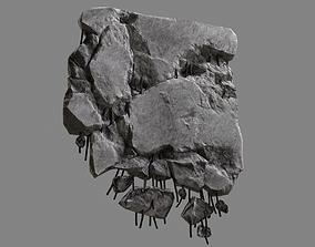Concrete Debris 06 v2 3D model