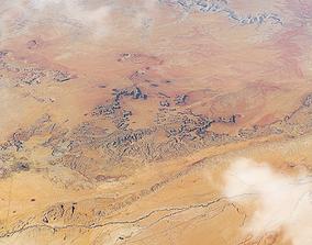 3D model Arizona Desert
