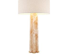 Athena Lamp 3D model
