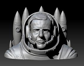 AstroMenem By Joaco Kin 3D print model