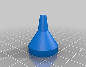 3D print model ZickFunnel 20 2 5 10 2 5 10 400