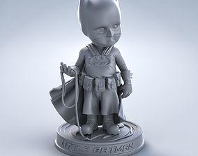 3D print model Little Batman
