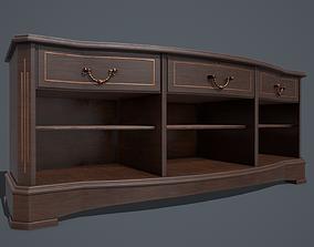 3D model Sideboard PBR