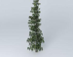 3D Mast tree