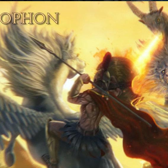 Greek Mythology Explained Book Trailer