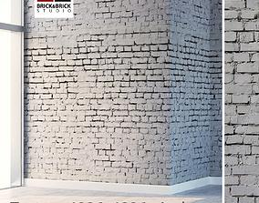 3D model brick 285