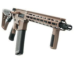 protection 3d model DDM4V7
