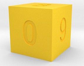 calendar5 3D printable model