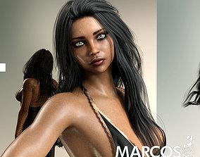 Valentina for G8F 3D