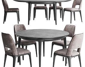 3D Play chair play table