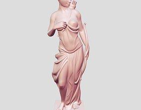 3D print model Archer grec
