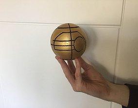 ASSASSINS CREED EDEN APPLE 3D print model