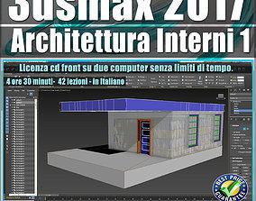 030 3ds max 2017 Architettura Interni 1 Volume 30 cd 1
