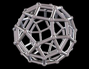 3D printable model 029 Mathart-Archimedean Solids-Small 1