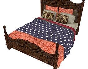 3D model Bedcloth 67