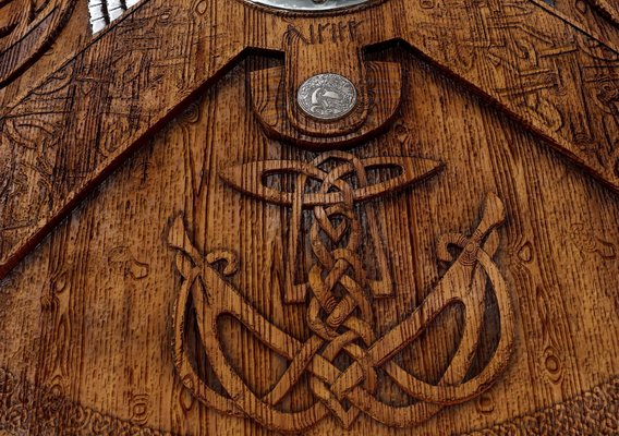 Shield Viking