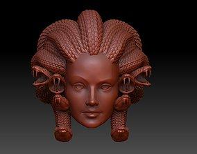 3D printable model Medusa the Gorgon