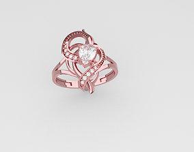 3D printable model Rings-2