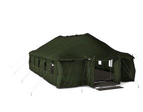 3D asset Tent USB-56
