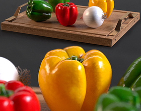 Peppers 3D
