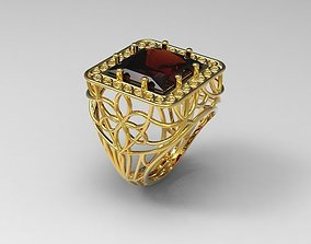 3D printable model Ring 10157