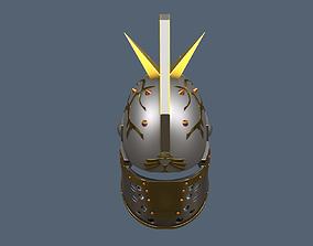 armor 3D Helmet