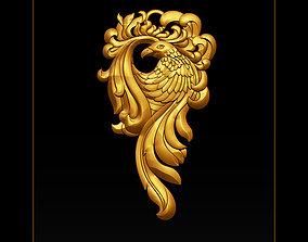 3D print model Eagle Pendant Jewelry