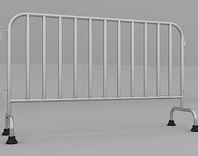 Road Blockade 3D