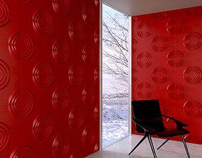 3D wall panel 012 AM147