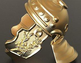 Galea mensring 3D printable model