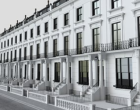 other London House - 3d model