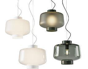 3D model Dusk Lamp Large by Hem