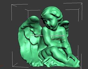 3D print model The Cherub